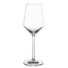 VERRE A PIED 30CL PURE  RIESLING